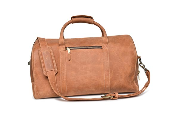 weekender plus luggage bag desert